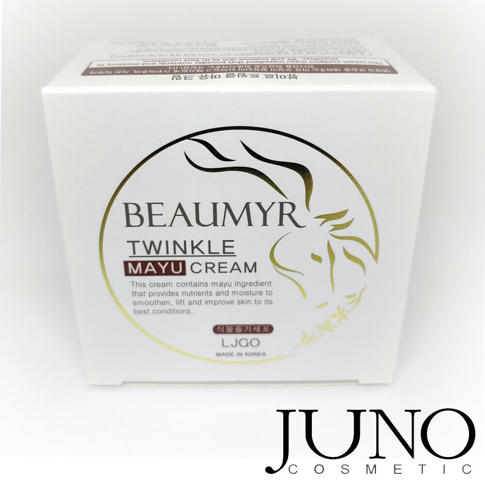 twinkle MAYU hand Cream 100ml made in KOREA image 2