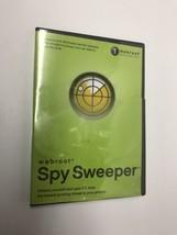 Webroot Spy Sweeper(CD-ROM) 2003-2004 With Key Code - $9.89
