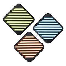PANDA SUPERSTORE 3 Pieces of Multifunctional Special Silica Gel Creative... - $35.83