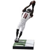 McFarlane Toys Ea Sports Madden NFL 17 Ultimate Team Series 2 Julio Jone... - $16.82