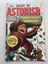 Tales to Astonish (1959-1968 1st Series) #24 Stan Lee Jack Kirby - $89.10