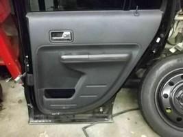 Door Trim Panel, Rear Passenger 7T4Z-7827406-AE Ford Edge 2010 2009 2008... - $96.11