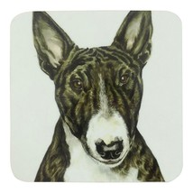 Waggy Dogz Viejo Inglés Bull Terrier Cachorro Hecho en el RU Regalo Posa... - $9.00