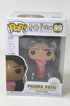 Funko Pop Harry Potter - Padma Patil 99 - Vinyl Figure - NEW In Original Box - $12.86
