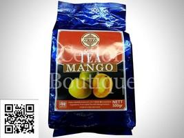 Mlesna Natural Flavored Mango Ceylon Tea 500g - $30.68