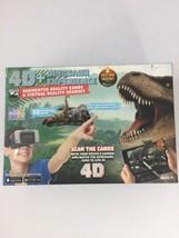 Utopia ETVRARDINO Dino Augmented Reality Kit Dinosaurs STEM Based Educat... - $18.37