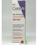 CeraVe Skin Renewing Vitamin C Serum with Hyaluronic Acid 1 oz - £68.76 GBP