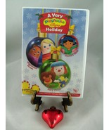 A Very Playhouse Disney Holiday (DVD, 2005) - Brand New/Sealed - $9.89