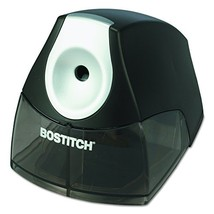Bostitch Personal Electric Pencil Sharpener, Black EPS4-BLACK - ₹1,156.26 INR