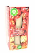 Air Wick Freshmatic Auto Spray Kit, Spread the Joy with Warm Apple Crumb... - $10.00