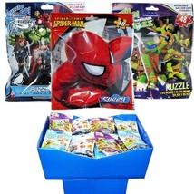 Marvel Avengers, Spiderman & Teenage Mutant Nin... - $128.65