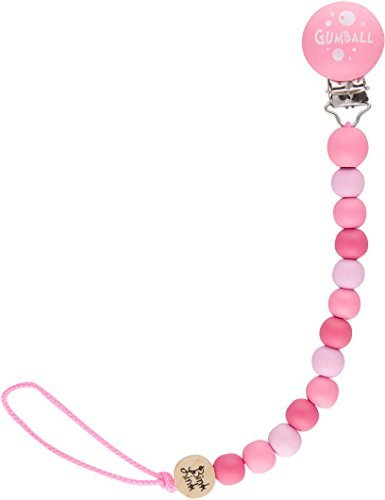 Bink Link Safety Harnesses, Pink Gumball