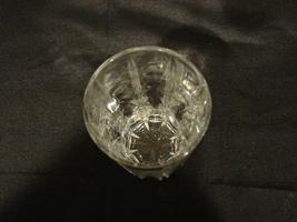 Set of 4  Mikasa BERKELEY Crystal  Highball Glasses Made in Germany  image 6