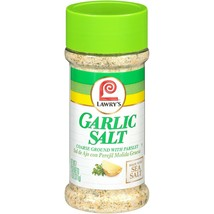(2 pack) Lawry's Classic Garlic Salt Shaker, Coarse Ground, 11 oz - $2.57