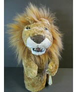 Lion Folkmanis Puppet Stage  # 256 Big Cats - $26.73