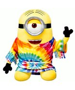 Build a Bear Hippie Stuart Minion 15in. Stuffed... - $89.95