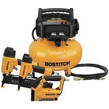 Bostitch Air Compressor Combo Kit, 3-Tool (BTFP3KIT) - $378.99
