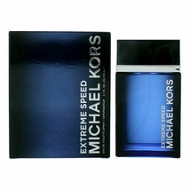 Extreme Speed by Michael Kors, 4.1 oz EDT Spray for Men - $59.99