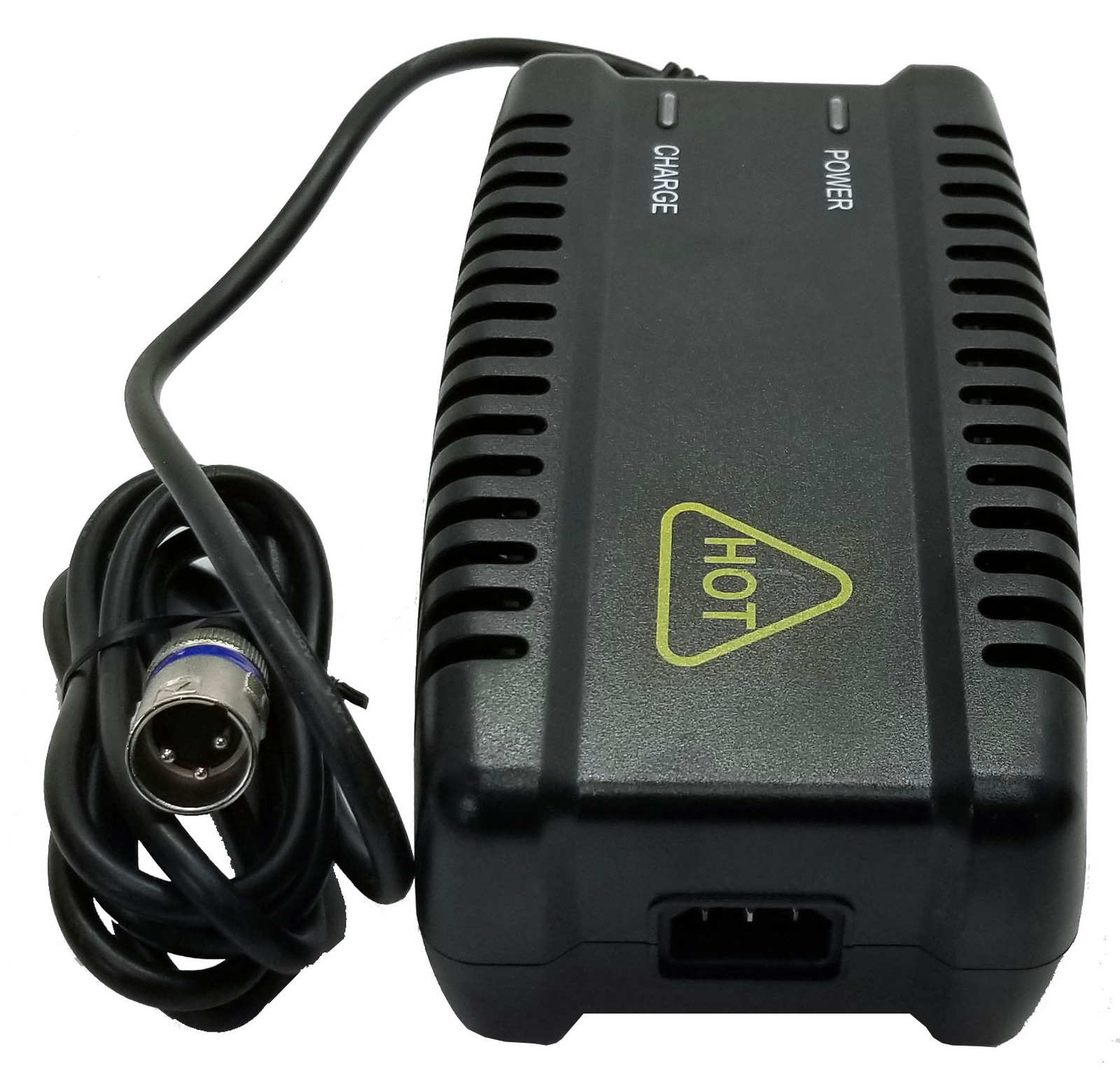 Pride Mobility ELECH61025 24 Volt 5 Amp Charger (3 Pin Connection) Bin: 7