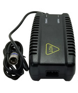 Pride Mobility ELECH61025 24 Volt 5 Amp Charger (3 Pin Connection) Bin: 7 - $64.99