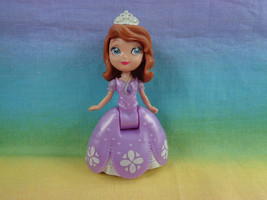 2012 Disney Princess Sofia the First Royal Collection Doll - as is - $1.49