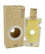Ajmal Evoke By Ajmal Eau De Parfum Spray 2.5 Oz For Women - $45.41