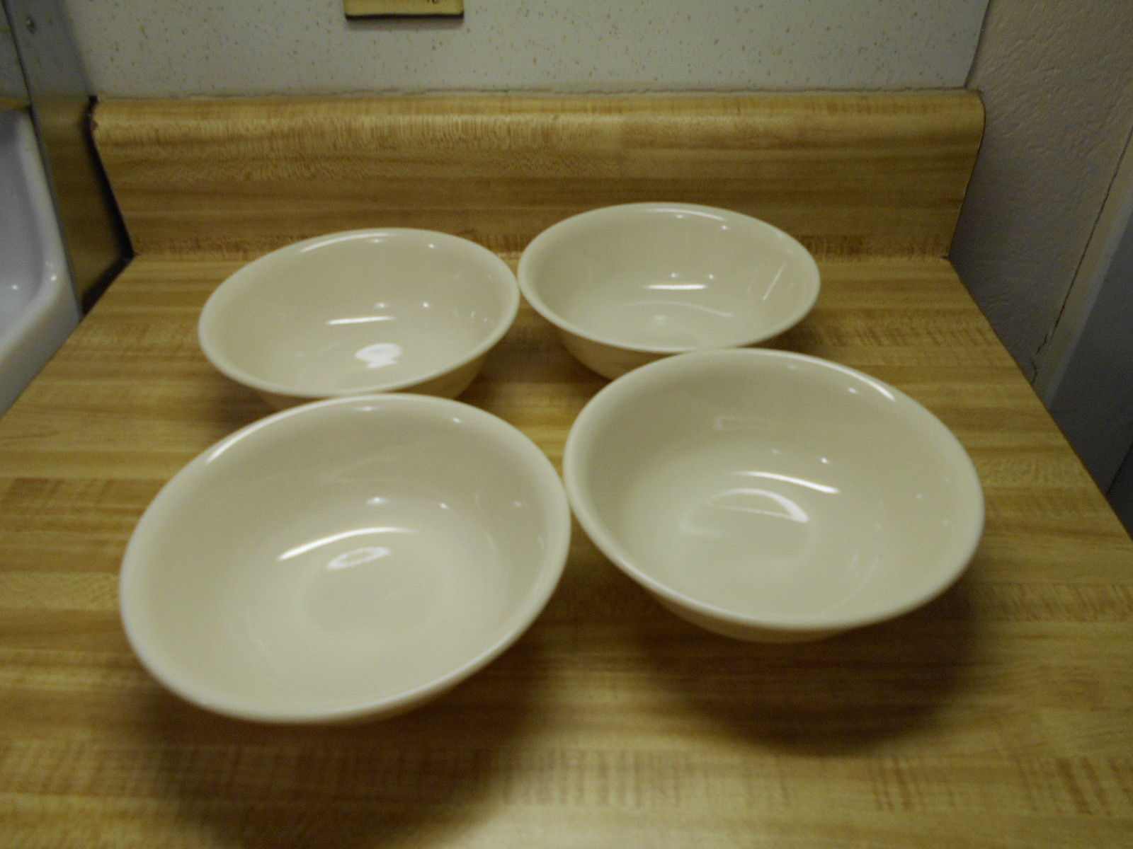 corelle textured leaves bowls and similar items