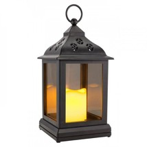 Led Flickering Light Lantern - $19.12