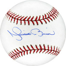 Mariano Rivera signed Official Major League Baseball- PSA/JSA/BAS Guaran... - $205.95