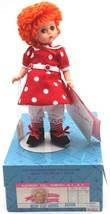 Madame Alexander Doll 8 inch Mop Top Annie 14486 Original Box Hang tag S... - $33.30
