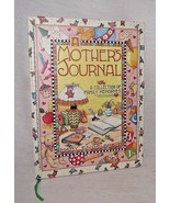 A Mother's Journal Mary Engelbreit Collection Family Memories Baby Book ... - $14.80