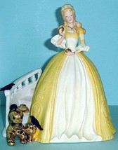 Lenox Princess of the Golden Dwelling Limited E... - $74.90