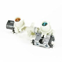 Ge WH13X10015 Washer Water Inlet Valve Assembly Genuine Original Equipment Manuf - $137.71
