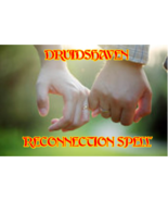 Reconnection Spell potent love spell using powerful white wiccan magic  - $39.97