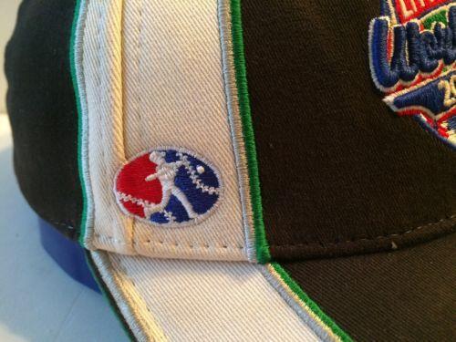 Williamsport Little League World Series 2005 Cap Hat New Era Adult OSFA