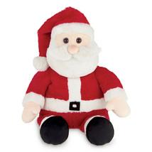 The Bearington Collection Kringle the Santa Plush - $15.83
