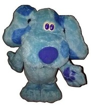 Blues Clues Boogie Blue Singing Dancing Talking Interactive Plush Doll Toy  - $24.99