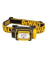 DEWALT Jobsite Work Site Touch Headlamp Flashli... - $631,08 MXN
