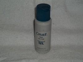 REDKEN CREATIF Firm Gel Fixe Hold Factor 12 L Sculpt, Slick, Or Spike Hair~ 2 oz - $6.75