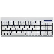 Verbatim(R) 99377 USB Corded Keyboard - $705,25 MXN