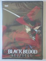 Black Blood Brothers (1 disc)