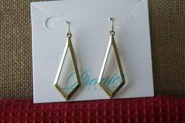 Premier Design Earrings (new) DAILY - GOLD  EARRINGS  (31110) - $22.95