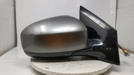 2006-2007 Gmc Sierra 1500 Passenger Right Side View Power Door Mirror Gray 34630 - $331.66