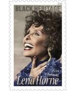 2018 50c Lena Horne, Legendary Performer Scott 5259 Mint F/VF NH - $1.44