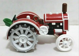 2005 Hallmark Keepsake Antique Tractors Repaint Miniature Ornament QXM8992 - $20.00