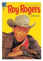 1992 Arrowpatch Roy Rogers Comics Trading Card #62 > Trigger > Happy Trail - $0.99