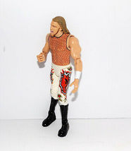 "7"" Loose 2002 Jakk's WWE Unchained Fury ""Christian"" Action Figure {6035} image 3"