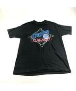 1989 Chicago Cubs Trench single stitch t shirt XL - $39.59