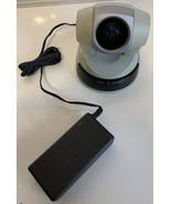 Sony EVI-D100C Color video camera Sold as parts and repair not complete? - $32.71