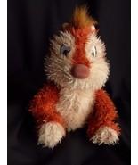 "Chip and Dale Plush Chip Chipmunk 9"" Disney Store Stuffed Animal - $12.69"